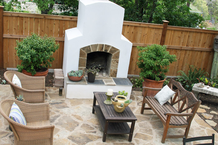 Patio Oven In Austin ...
