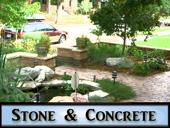 Concrete And Stone Work In Austin Tx Sweetwater